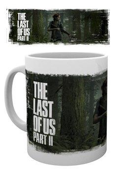 Κούπα The Last Of Us Part 2 - Key Art