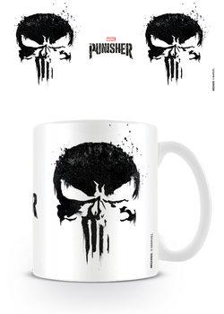 чаша The Punisher - Skull
