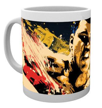 Krus Muhammad Ali - Art