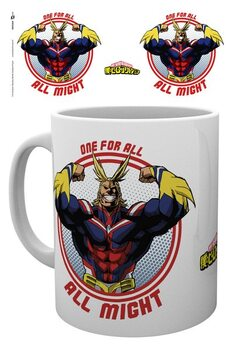 Tasse My Hero Academia - All Might