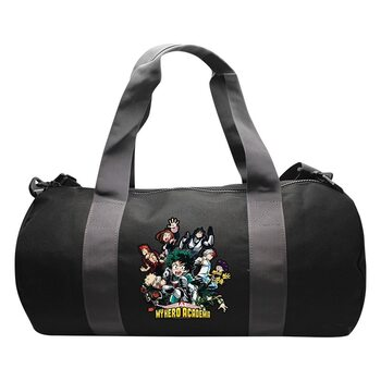 Borsa My Hero Academia - Group