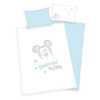 Obliečky Myšiak Mickey (Mickey Mouse) - Good Night