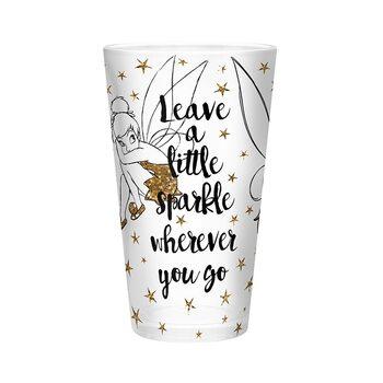 Čaša Disney - Tinkerbell Gold
