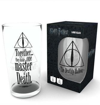 Čaša Harry Potter - Deathly Hallows