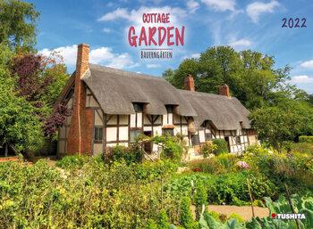 Cottage Garden naptár 2022