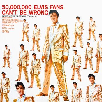 Elvis Presley - Collector's Edition naptár 2021