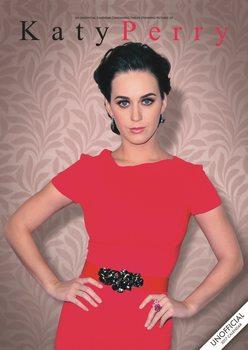Katy Perry naptár 2017