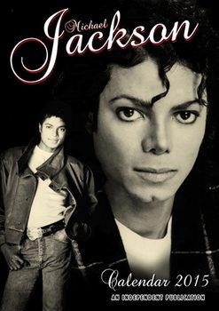 Michael Jackson naptár 2016