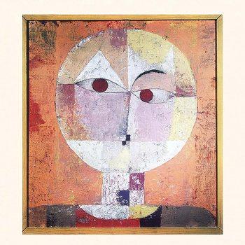Paul Klee - Rectangular Colours naptár 2020