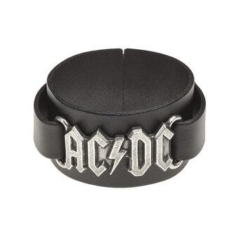 Náramek AC/DC - Logo