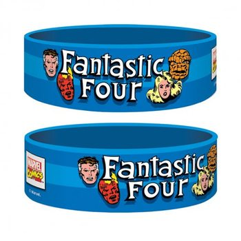 Marvel Retro - Fantastic 4 Narukvica