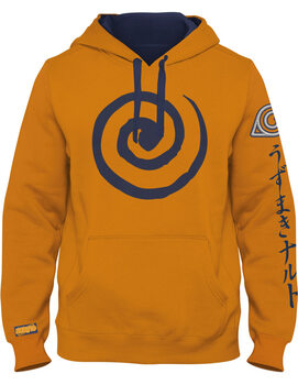 Sweater Naruto - Logo