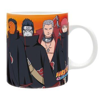 Šalice Naruto Shippuden - Akatsuki