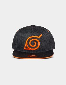 Čepice Naruto Shippuden