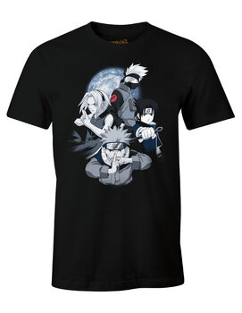 T-shirt Naruto - Team