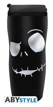 Tazza da viaggio Nightmare Before Christmas - Jack
