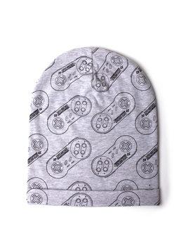 Basecap  Nintendo - SNES  Summer Jersey
