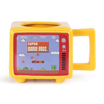 Krus Nintendo - SuperMario