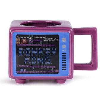 Mok Nintento - Donkey Kong