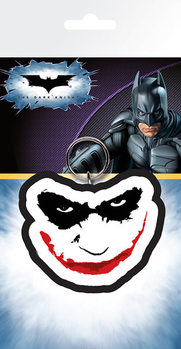 Batman The Dark Knight - Joker Smile Nøglering