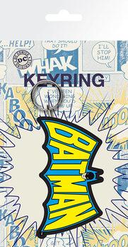 Dc Comics - Wings Nøglering