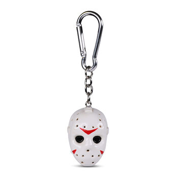 Nøglering Friday the 13th - Jason