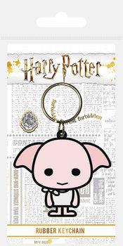 Nøglering Harry Potter - Dobby Chibi