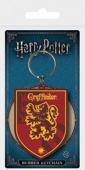 Harry Potter - Gryffindor Nøglering