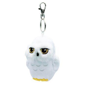 Nøglering Harry Potter - Hedwig