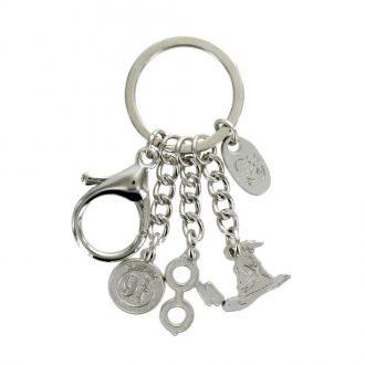 Harry Potter - Key Ring Nøglering