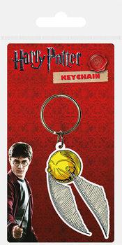 Nøglering Harry Potter - Snitch
