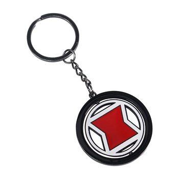 Nøglering Marvel - Black Widow