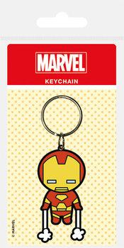 Marvel - Iron Man Nøglering