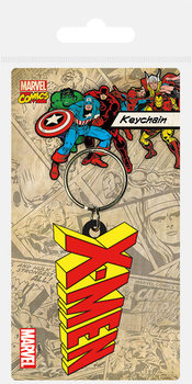 Marvel - X-Men Logo Nøglering