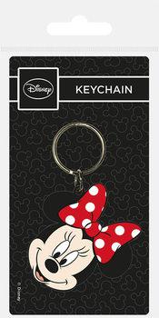 Minnie Mouse - Head Nøglering
