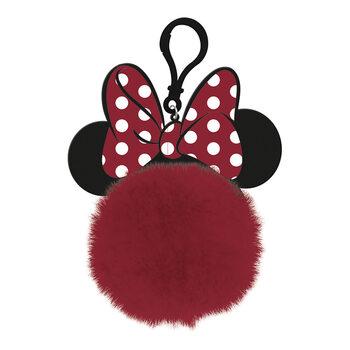 Minnie Mouse Nøglering