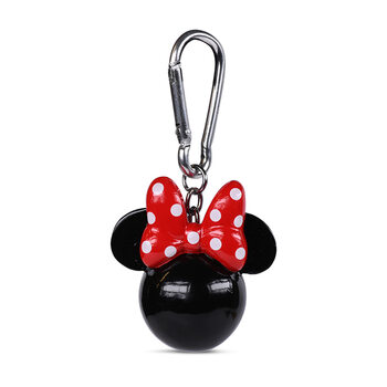 Nøglering Minnie Mouse