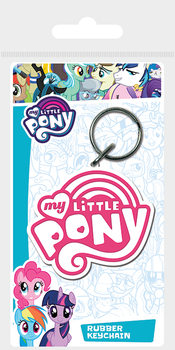 My Little Pony - Logo Nøglering
