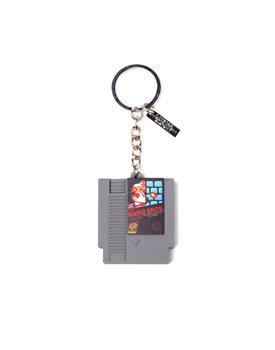 Nintendo - Cartridge Nøglering