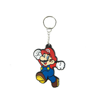 Nintendo - Mario Nøglering