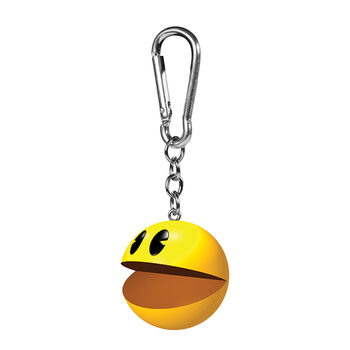 Nøglering Pac-Man - Mouth