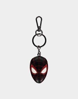 Nøglering Spider-Man - Miles Morales