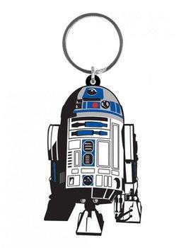 Star Wars - R2-D2 Nøglering