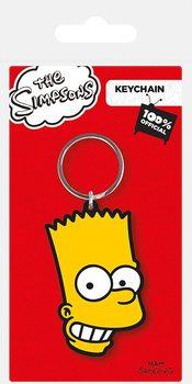 The Simpsons - Bart Nøglering