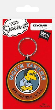 The Simpsons - Moe's Tavern Nøglering