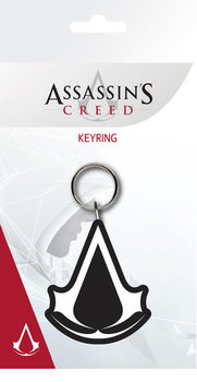 Assassins Creed - Logo Nøkkelring