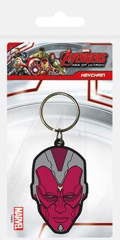 Avengers: Age Of Ultron - Vision Nøkkelring