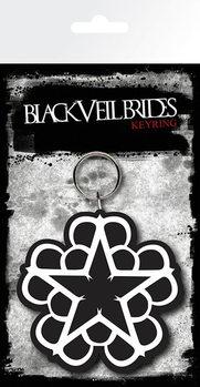 Black Veil Brides - Star Nøkkelring
