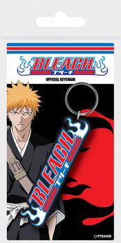 Bleach - Logo Nøkkelring
