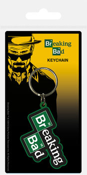 Breaking Bad - Logo Nøkkelring